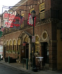 McGillin's Olde Ale House (photo: Bruce Andersen)