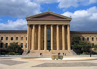 Philadephia Museum of Art